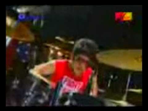 Kolaborasi Drum(????,j-rock,the changcuters)