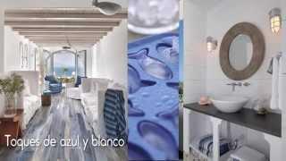 ideas para decorar tu casa o apartamento de playa reforma y actualiza tu casa de playa en valencia
