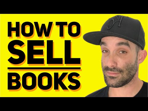 How to Sell Books on amazon FBA 2018 | Make $100K+ a Year Selling Used Books
