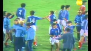 Héroes del Fútbol - Yugoslavia Campeón Mundial Juvenil Chile 1987