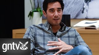 How To - YouTube star Zach King's three tips for thriving online