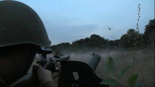Трейлер к фильму Братство По Оружию