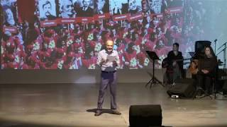 Video Sosyalizm Cumhuriyet'e Çok Yakışacak etkinliği Kemal Okuyan'ın konuşması download MP3, 3GP, MP4, WEBM, AVI, FLV Desember 2017
