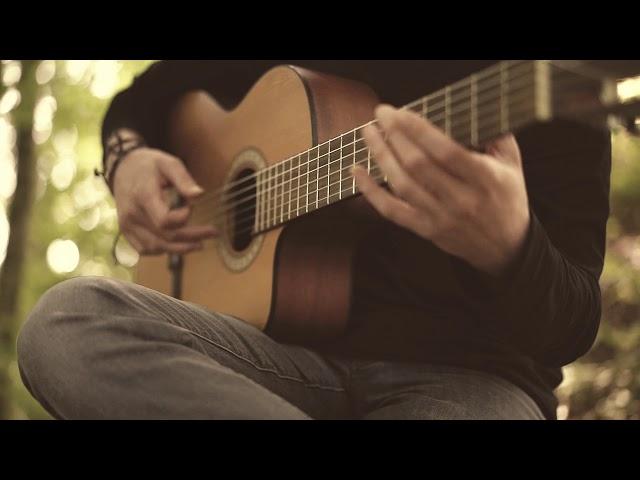 Tristian Urban - VerLust (outdoor live version)