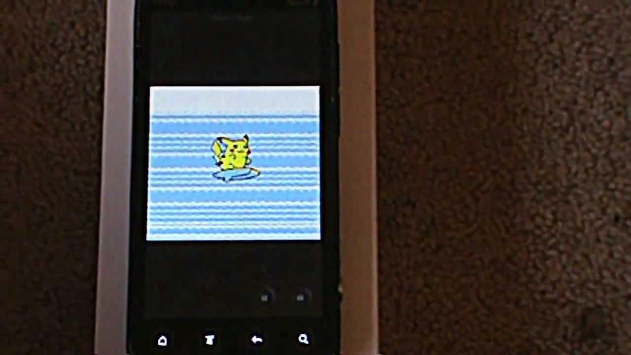 Gameboy color emulator online - Gameboy Color Emulator On Android Os How To