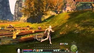 Обложка на видео о Aion - Новости онлайн игры