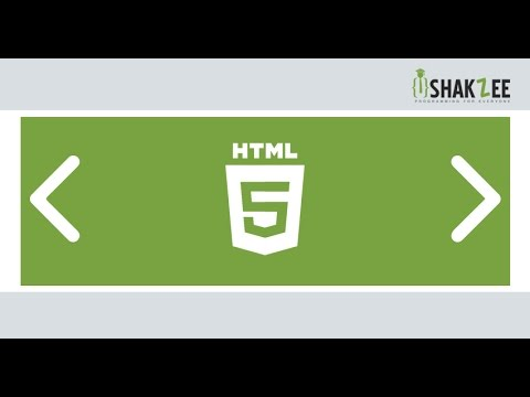 7 - Tables In Html