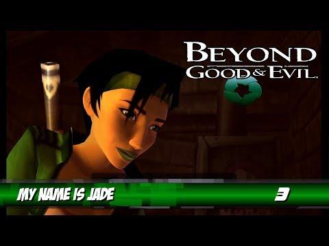 Beyond Good & Evil - My name is Jade