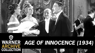 AGE OF INNOCENCE (Preview Clip)