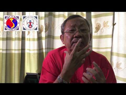 GSTSKH Bùi Quốc Châu hướng dẫn mẹo chữa hóc dị vật cho trẻ bằng Diện Chẩn