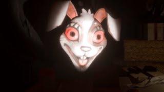 Analiza FNAF VR: Curse of Dreadbear#2