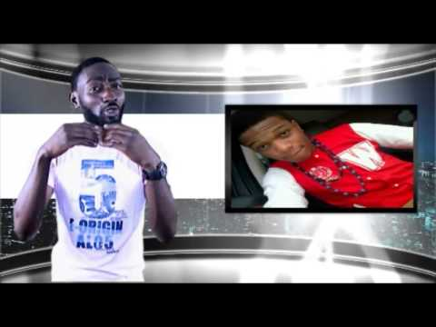 The 7 Richest African Musicians - The 7 Show With Lanre Afod Episode 4