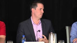 2015 Aspen Forum - Whose Rules? Internet Regulations in a Global Economy