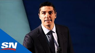Canucks Hold Ceremony To Induct Alex Burrows Into Ring Of Honour