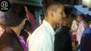 New Garhwali  dhol damo, Musukbaj  Dance  मनमस्त गढ़वाली मंडाण 🔥