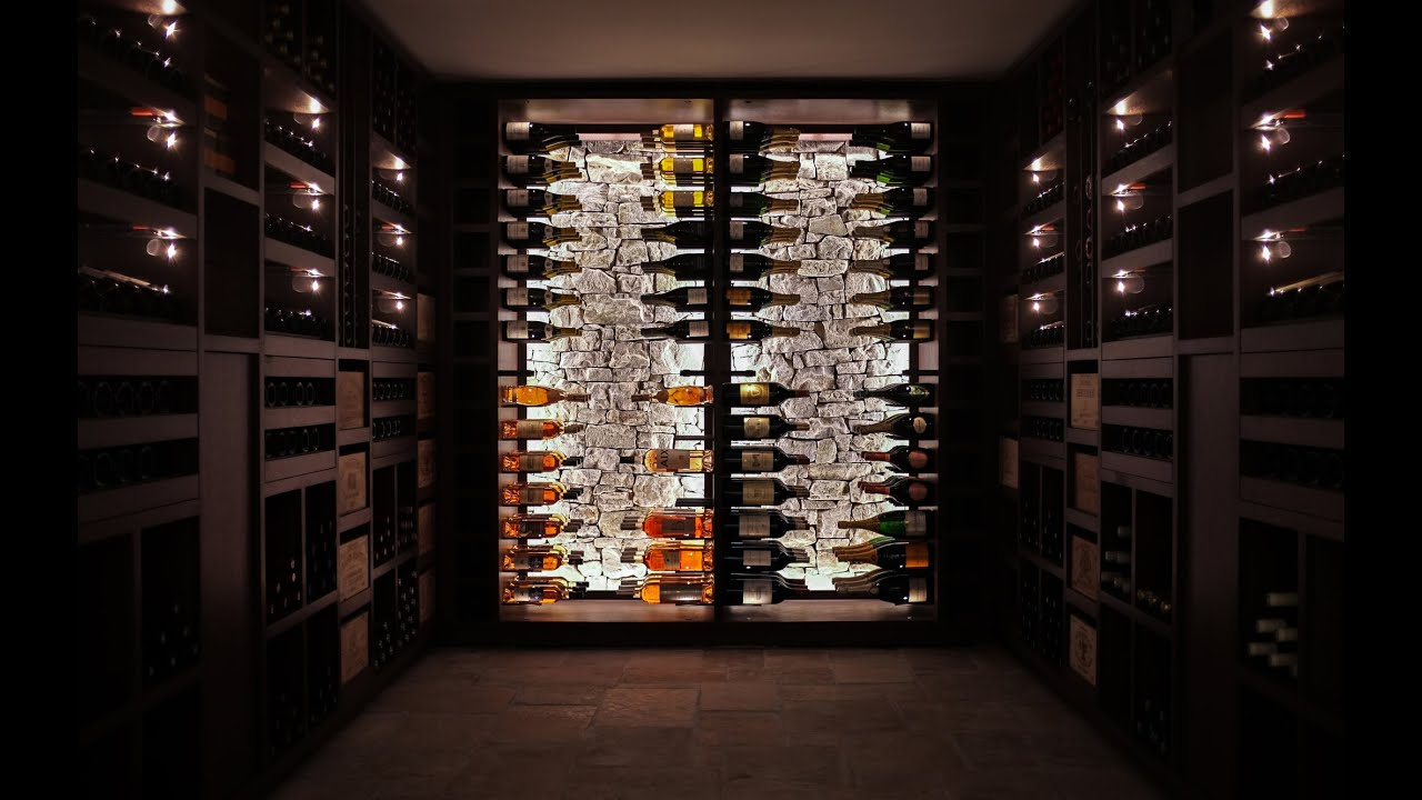 degr 12 bespoke wenge wine cellar aix en provence 2015 youtube. Black Bedroom Furniture Sets. Home Design Ideas