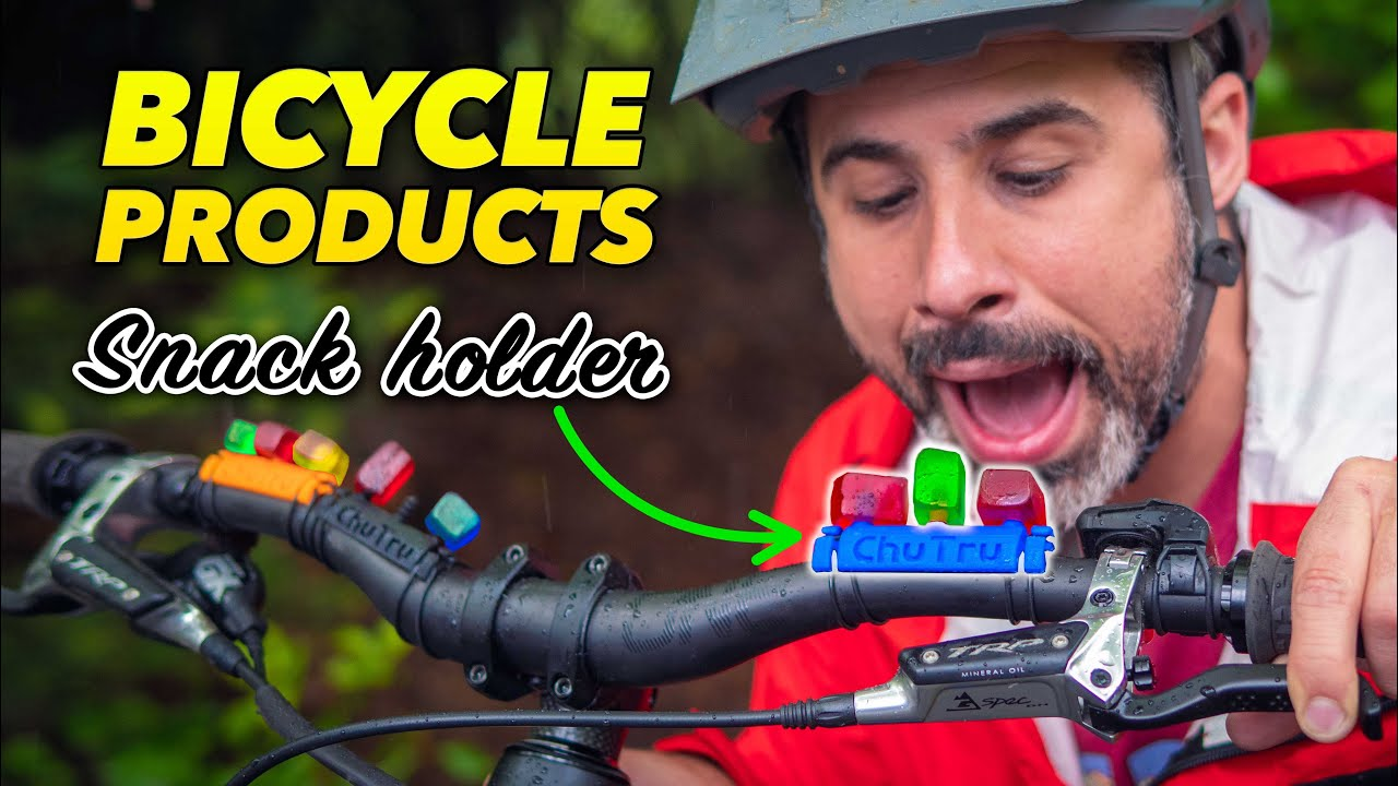 Download 10 Rapid Fire Product Reviews for Mountain Bikers