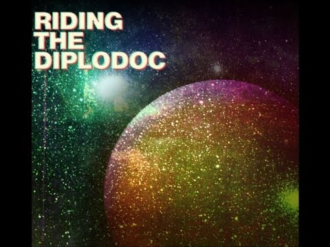 Riding the Diplodoc  Dilettantes Like Lions (2011) FULL ALBUM