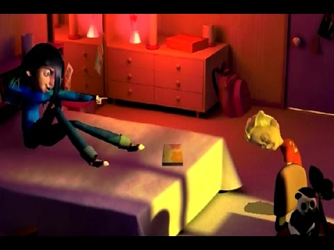 The Incredibles: Violet's Diary Drama Gameplay - YouTube
