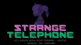 StrangeTelephone 2.0 - Official Trailer [HD]
