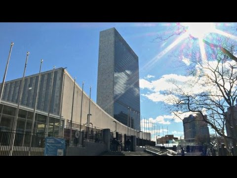 Could a woman be the next UN Secretary General?