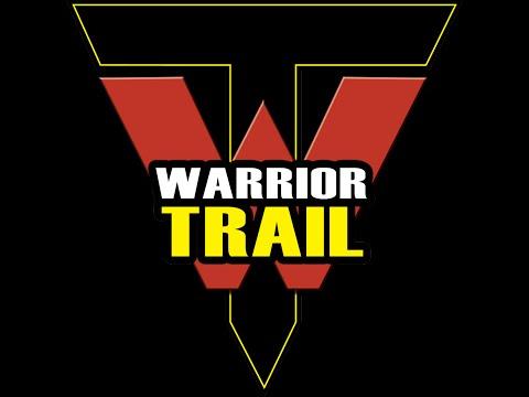 Warrior Trail 20160130 MALAYSIA