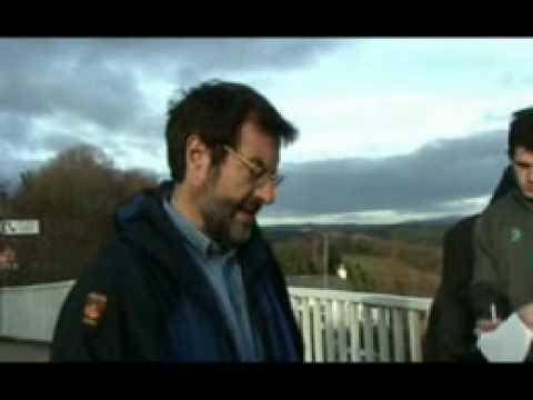 Rail Partnership Field Trip, Plymouth: The Tamar Valley Line - Tour Part 1