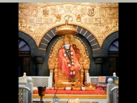 Sai Baba Bhupali Aarti - Ghan Shyam Sundhara.wmv