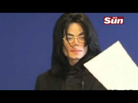 Unseen Michael Jackson Interview