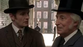 Доктор Белл и мистер Дойл. 05. Комбинация белого коня.