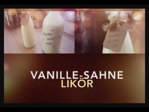 vanille sahne likör geschenkidee i dragonfruit youtube