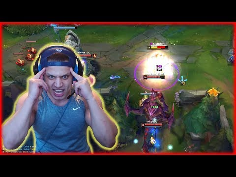 TYLER1 IS BACK - explains his IRL mental breakdown |  League Stream Highlights #79