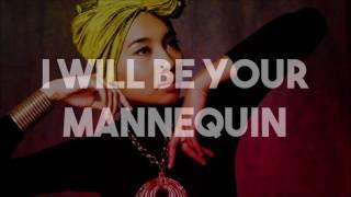 Yuna - Mannequin Lyrics