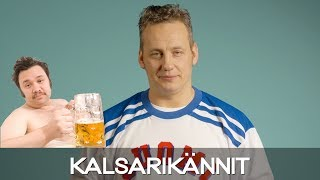In Finland We Have This Thing Called... Kalsarikännit