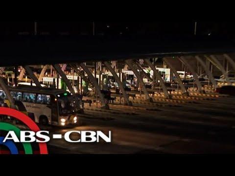 Mas maraming teller, towing services, inilatag na ng NLEX mula Miyerkoles Santo | TV Patrol