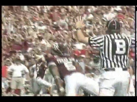 Terrence Murphy - Highlight Reel (part 1)