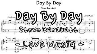 Day By Day - Steve Barakatt 쉬운…