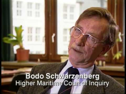 The Death Ship   a tragedy at sea , Documentary by Wilfried Huismann