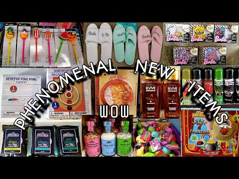 Come With Me To A PHENOMENAL Dollar Tree + 1 / WOW! FANTASTIC NEW ITEMS/ May 7
