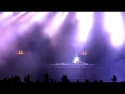 David Guetta - Big City Beats SommertagTraum
