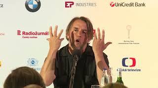 Press Conference | Richard Linklater (EN)