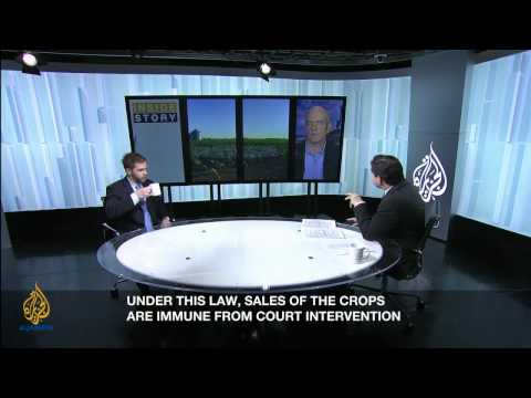 Inside Story Americas - The controversial Monsanto Protection Act