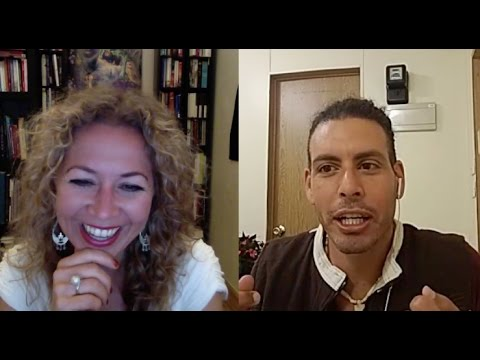 How can it be possible to live without food & water?? Interview with Breatharian Ray Maor