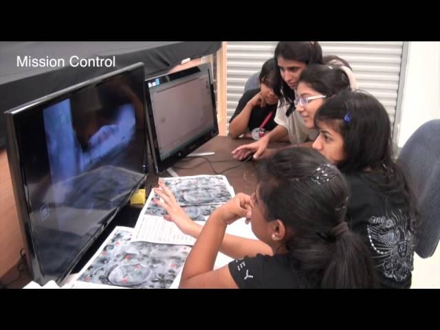 Robotic Vehicle Challenge - Mission Robotics