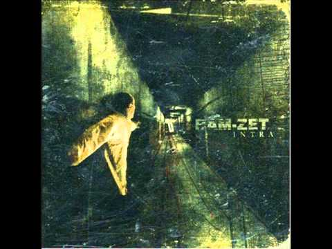 Ram-Zet - Left Behind As Pieces (Intra)