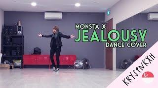 KRYSENKXH - MONSTA X (몬스타엑스) Jealousy [Dance Cover]