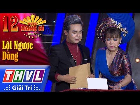 THVL | Người nghệ sĩ đa tài 2017 - Tập 12[3]: Lời tiên tri - Nguyễn Huy