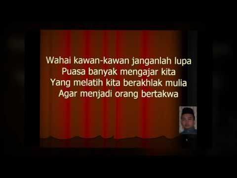 Ramadhan Bulan Puasa - ae.man