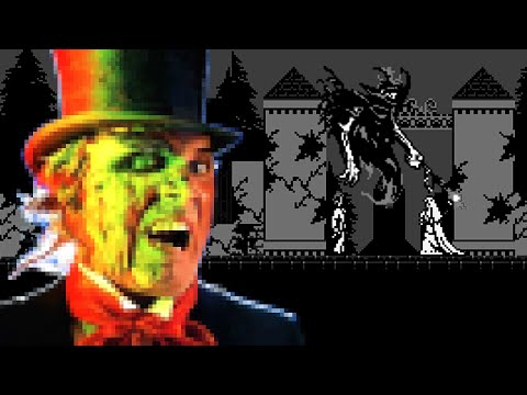 Dr. Jekyll and Mr. Hyde RETURNS Fan Made Game – James and Mike Mondays — Cinemassacre