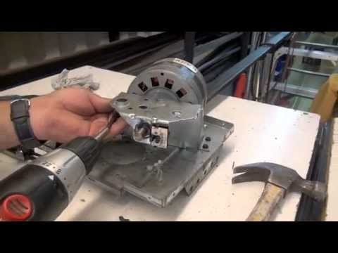 How To Install New Gears In Liftmaster Chamberlain